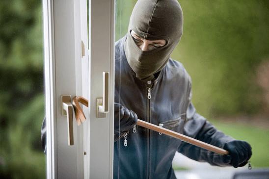Wichtiger Punkt beim Einbruchschutz: Gekippte Fenster