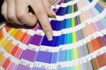 Ein Farbkonzept erstellen macht Spaß, doch welche Farben passen zusammen? (Welche Farben passen zusammen?)
