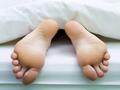 Kalte Füße – Was sind die Ursachen und was hilft?