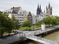 Was kann man in Köln unternehmen?