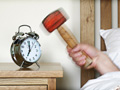 Morgenmuffel - Warum haben Sie morgens schlechte Laune?