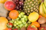 obst (Wie viel Obst am Tag ist gesund?)