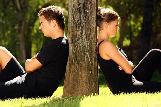 Gemeinsame Aktivitäten können helfen Beziehungsprobleme zu überwinden, aber auch zu neuen führen.