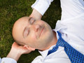 Powernapping - Was bringt der kurze Schlaf am Arbeitsplatz?