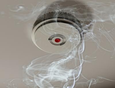 Rauchmelderpflicht: In manchen Bundesländern besteht eine. - Gira