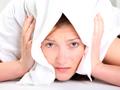 Schnarchen - Ursachen & Risiken des Schnarchens