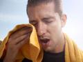 Schweißausbrüche - Wie viel Schwitzen ist normal?