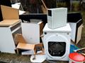 Sperrmüll – Infos zum Müll am Straßenrand?