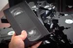 Videokassetten entsorgen (Alte Videokassetten entsorgen – Wohin mit alten VHS?)