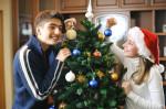 Weihnachtsbaum (Was tun wenn der Weihnachtsbaum nadelt?)