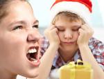 Unzufriedenheit über das Weihnachtsgeschenk (Weihnachtsgeschenke umtauschen – Worauf ist beim Umtausch zu achten?)